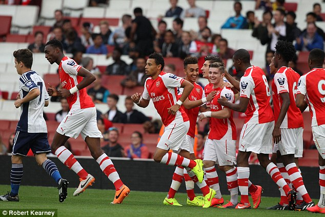 1409257772273_wps_9_Arsenal_U21_v_West_Bromwi