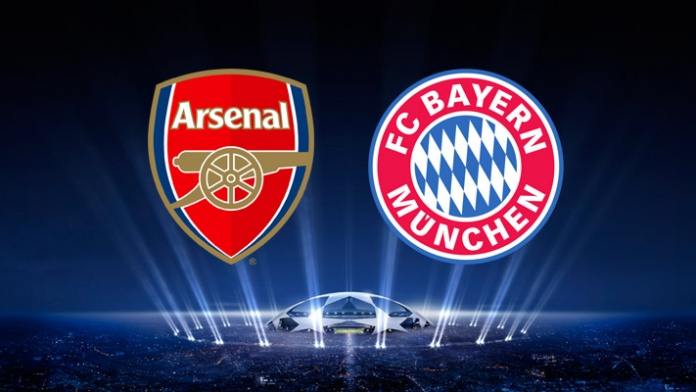 diffusion-chaine-tv-arsenal-bayern-munich
