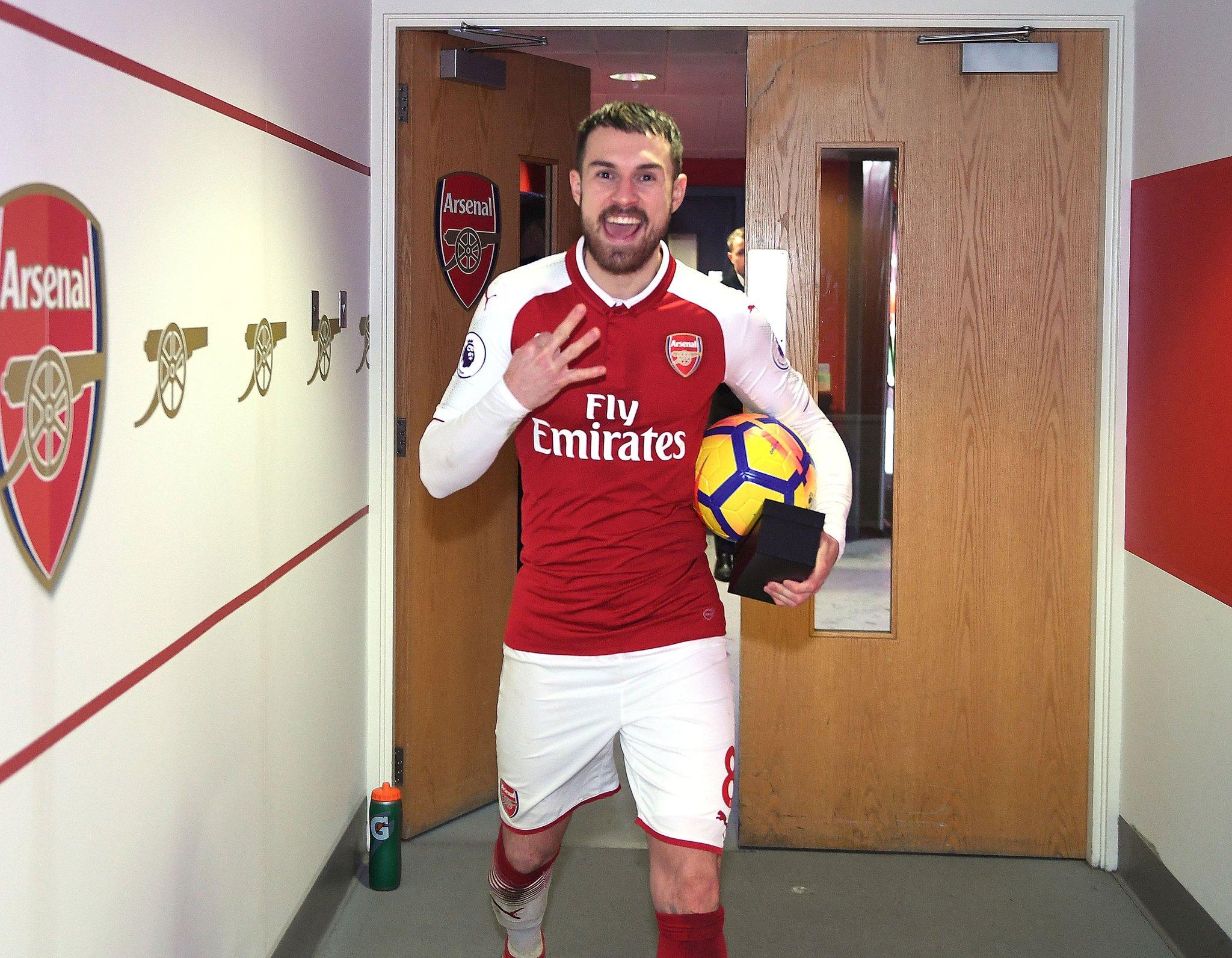 Ramsey baller