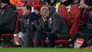 wengerout?