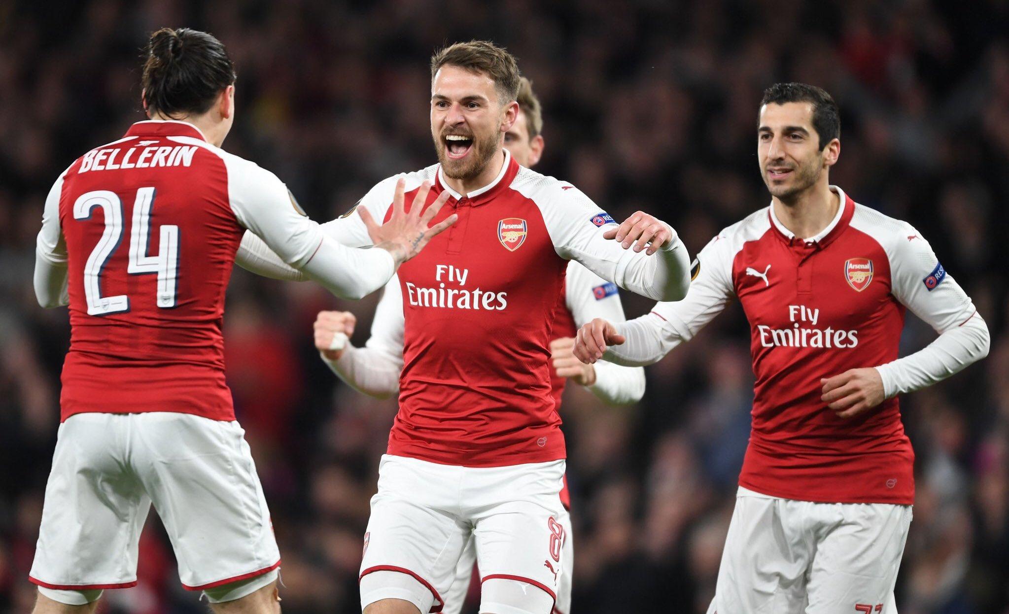 Ramsey merci hector