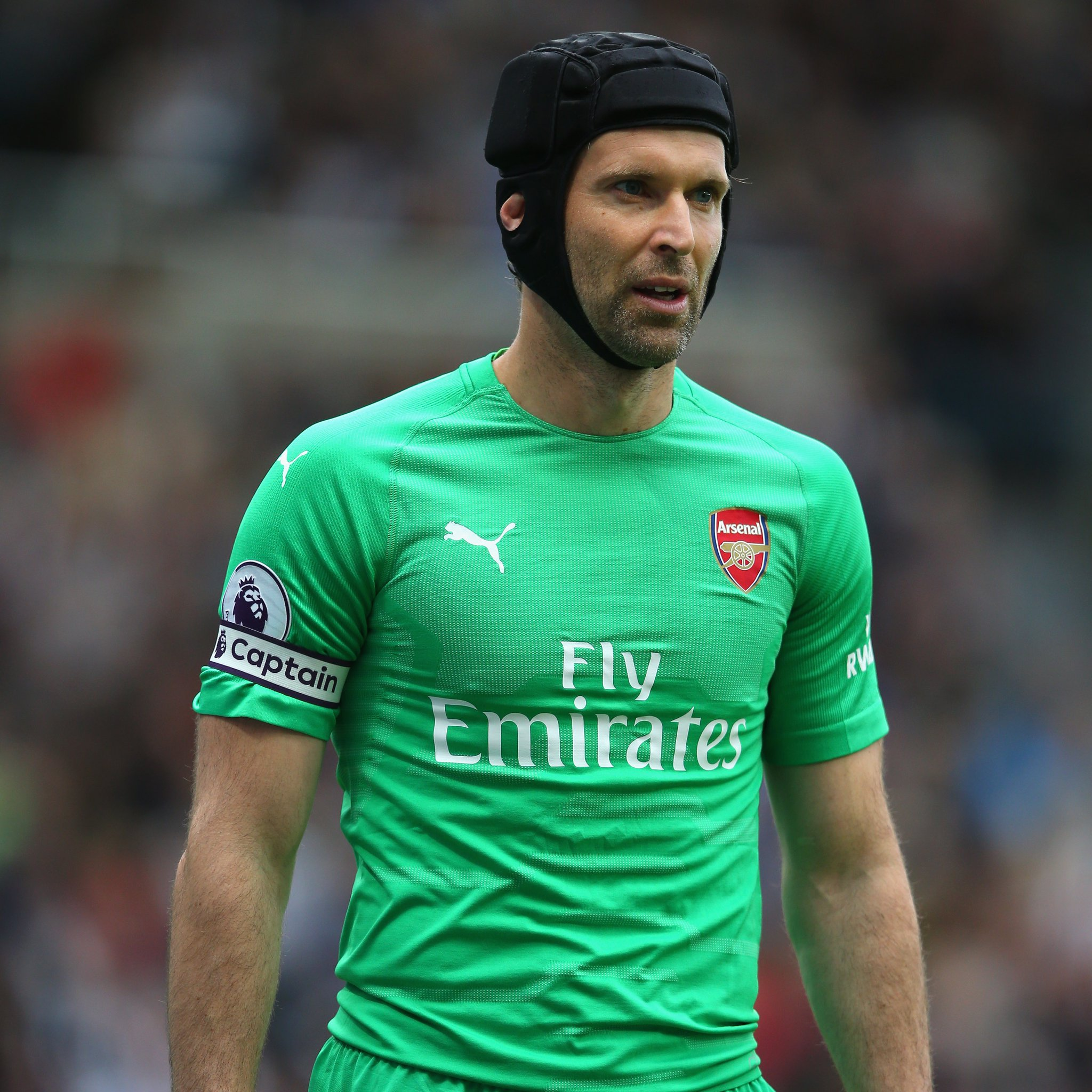 Cech captain