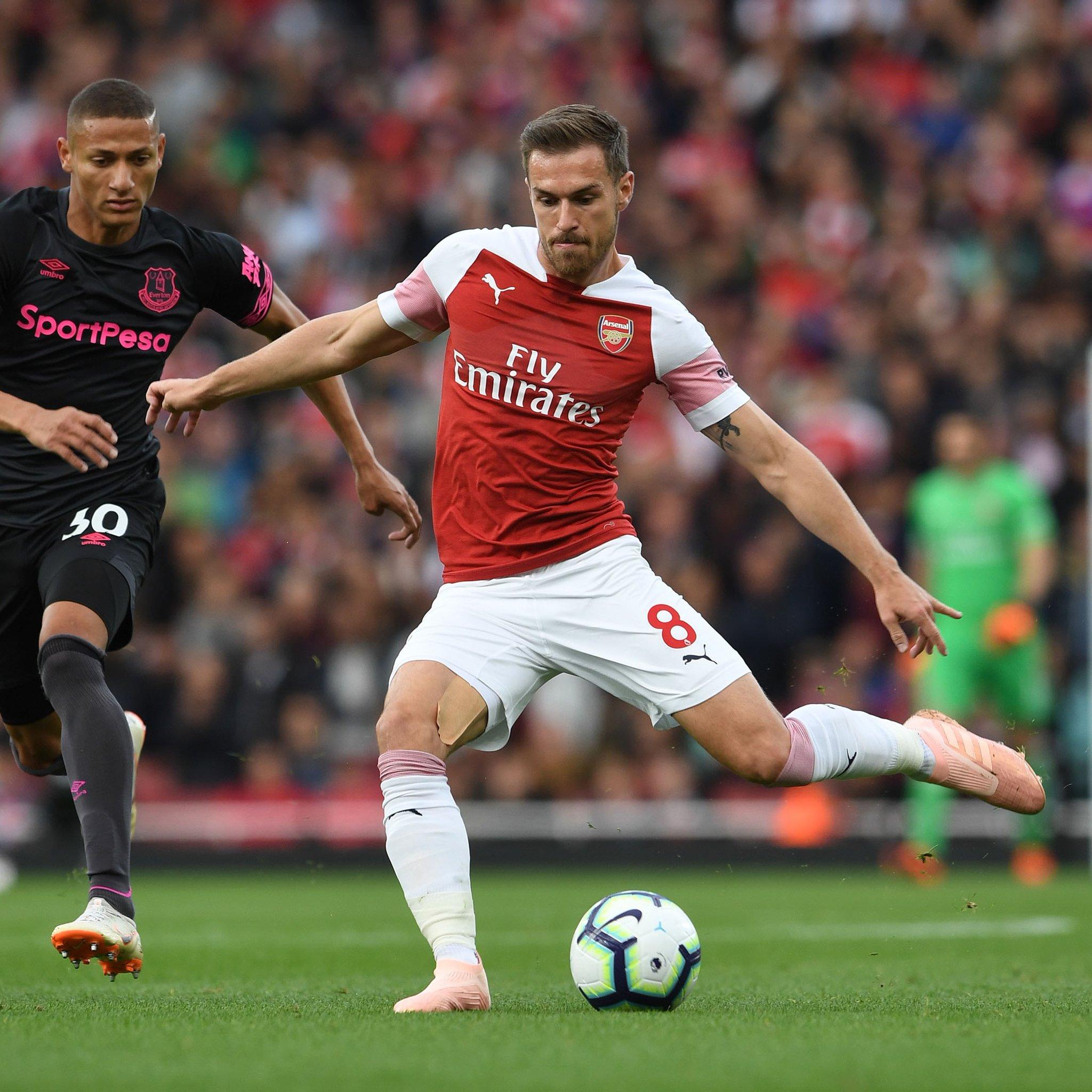 Ramsey gauche