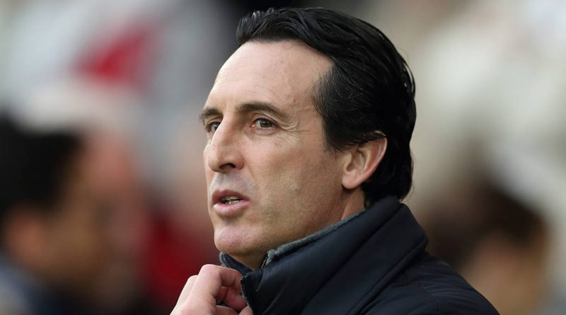 SOUTHAMPTON, ENGLAND - DECEMBER 16: Arsenal manager  Head coach Unai Emery during the Premier League match between Southampton FC and Arsenal FC at St Mary's Stadium on December 16, 2018 in Southampton, United Kingdom. (Photo by James Williamson - AMA/Getty Images)