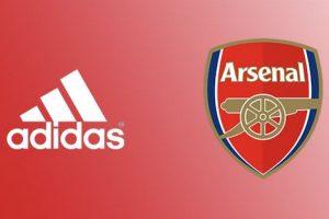 Adidas, nouvel équipementier du club