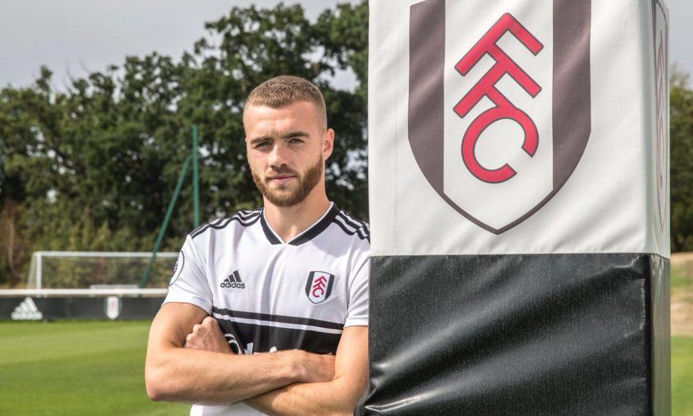 Calum Chambers en prêt à Fulham