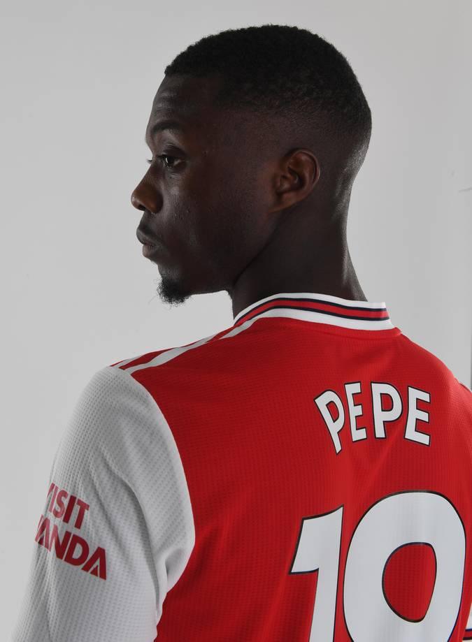 Pepe 42 190730MAFC