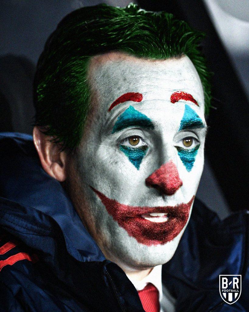 Emery Joker