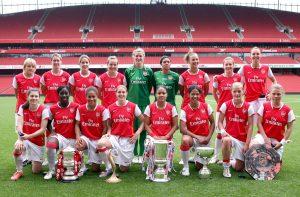 Les 5 trophées de 2007