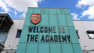 Jeunes - Succés - Arsenal - Futur